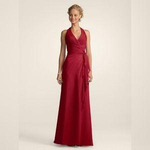 David's Bridal dress